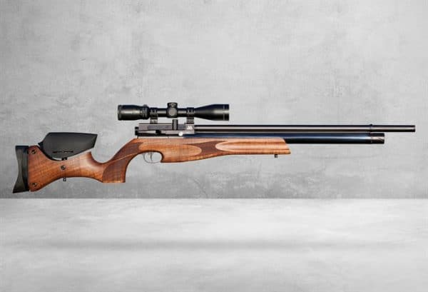 Air Arms S510 Ultimate Sporter Xtra 4,5 mm