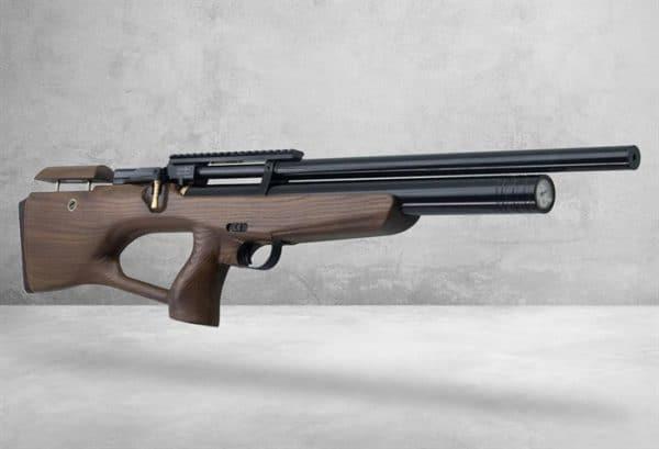 Zbroia Kozak 450 Walnut 4,5 mm