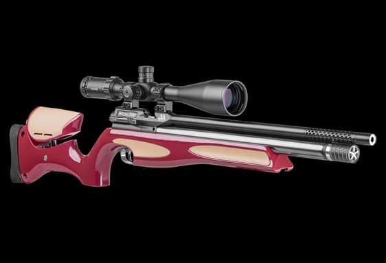 Air Arms RSN 70 Limited Edition 4,5 mm