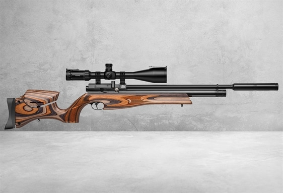 Air Arms S510 XS Ultimate Sporter Rifle 4,5 mm, Laminat
