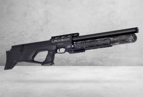 Airgun Technology Uragan 4,5 mm
