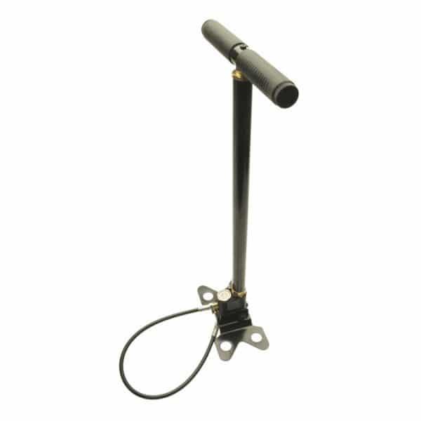 Hatsan - Pumpe til Luftgevær