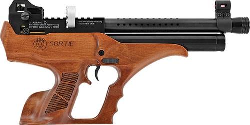Hatsan Sortie Luftpistol Træ, 4,5 mm, PCP