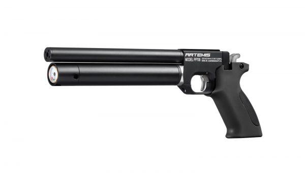 Artemis PP700 PCP luftpistol, 4,5mm