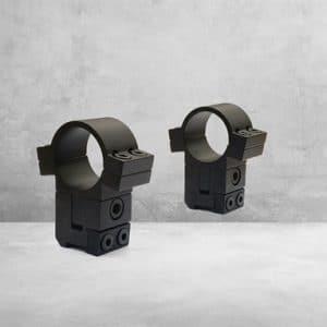 FX No Limit 30 mm High 9-11 mm