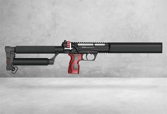 EDgun Leshiy 2 4,5 mm (350 mm)