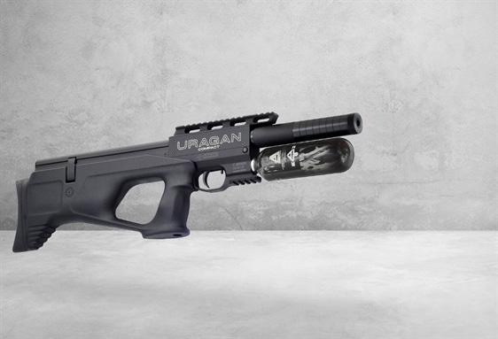 Airgun Technology Uragan Compact 4,5 mm