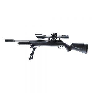 Walther 1250 Dominator FT, PCP luftgevær, 4,5 mm